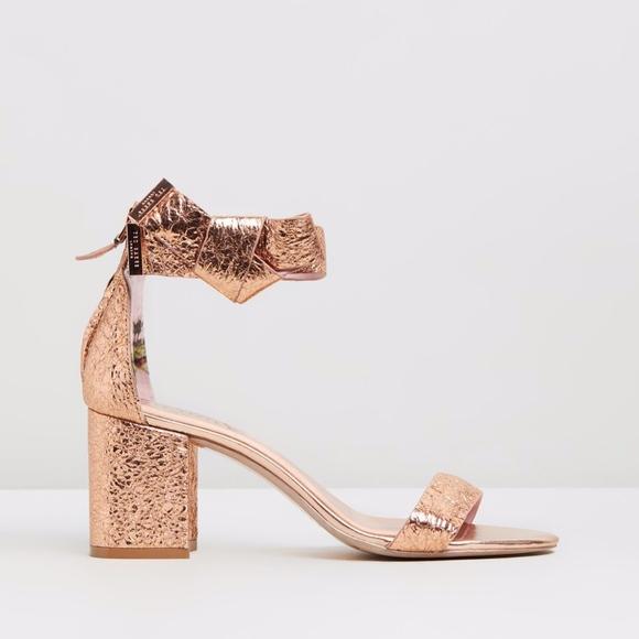 ccb7823d89 Ted Baker Shoes | Kerria Sandals | Poshmark